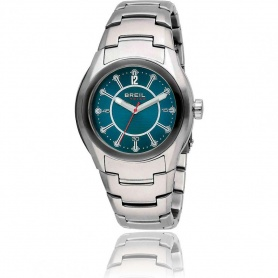 Breil Tribe Challenge men's watch, stainless steel - TW0469