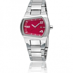 Breil Tribe Speed watch, woman fuchsia - TW0225