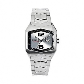 Breil X-Factor watch, man, steel, date - TW0516