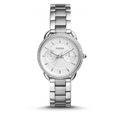 Fossil watch woman, steel, Tailor - ES4262