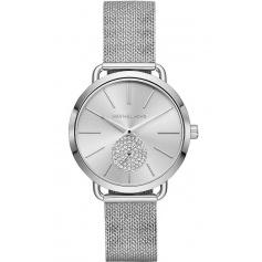 Michael Kors women's watch, in steel Portia - MK3843