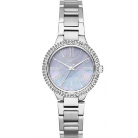 Michael Kors woman watch, Mini Taryn, purple