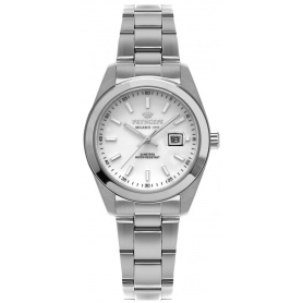Pryngeps DateJust woman watch white dial  A1036