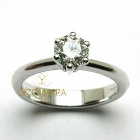 Salvini ring, Albatros with brilliant - 20011503