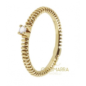 Salvini ring, My Light Bridal Ext with brilliant
