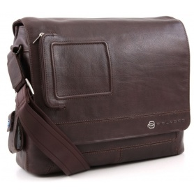 Small leather Messenger bag-CA2076VI/TM