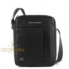 Man bag, Piquadro Erse, Ipad mini holder CA4306S94 / N