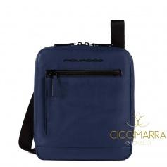 Men's bag, Piquadro Setebos, blue - CA4265S96 / BLU