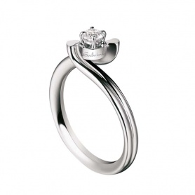 Salvini Ensemble S ring with brilliant - 20026390