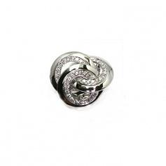 Salvini Olimpia ring, with diamonds - 20029432