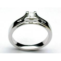 Salvini Solitaire ring Assolo with brilliant - 20001552