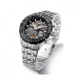 Funkgesteuerte Uhren-Titan JY0080-62E