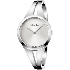 Calvin Klein Addict small watch K7W2S116