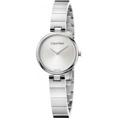Calvin Klein Authentic steel watch - K8G23146