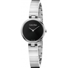 "Calvin Klein ""Authentic""watch, steel - K8G23141"
