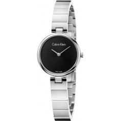 """Calvin Klein """"Authentic""""watch, steel - K8G23141"""
