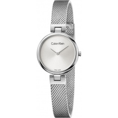 Calvin Klein Watches Authentic Milanese mesh - K8G23126