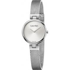 Calvin Klein Watches Authentic Milanese mesh - K8G23126