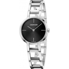 Calvin Klein Watches Cheers black - K8N23141
