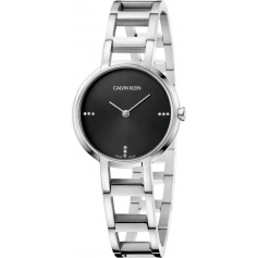 Calvin Klein Watches Cheers black - K8N2314S