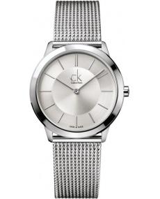 Orologio Calvin Klein Minimal Watch Lady - K3M22126