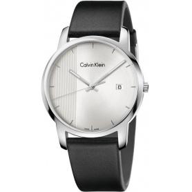 Orologio Calvin Klein uomo City - K2G2G1CX