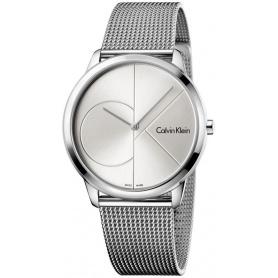 Orologio Calvin Klein uomo Minimal - K3M2112Z