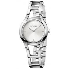Calvin Klein Watches Class open mesh bracelet - K6R23126
