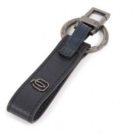 Piquadro Brief keychain blue - PC4460BR / BLU