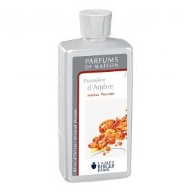 Amber Powder refill 500 ml-115022