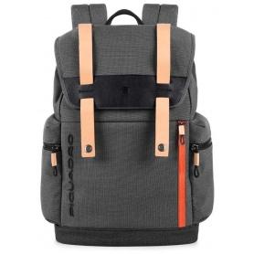 Piquadro Blade gray backpack CA4535BL / G
