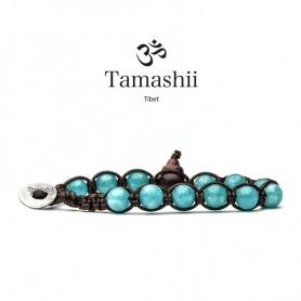 Bracciale Tamashii Giada Verde Acqua novità - BHS900-200