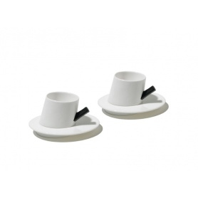 Set two coffee cups - DCM01