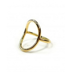 Anello Emi& Eve Freedom a cerchio EER056