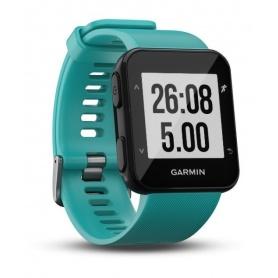 Garmin Forerunner30 Smartwatch Turquoise Watch 0100193004