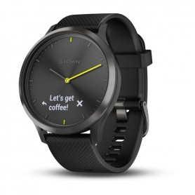 Orologio Garmin Vivomove HR Smartwatch nero