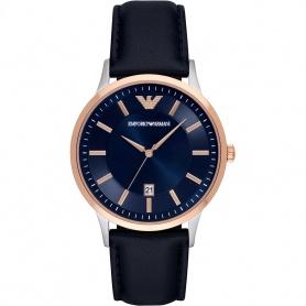 Emporio Armani Renato Blu AR2506 watch