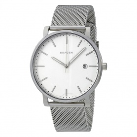 Skagen Hagen white SKW6281 watch
