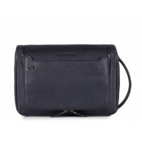 Beauty Piquadro Black Square blu BY3853B3/BLU