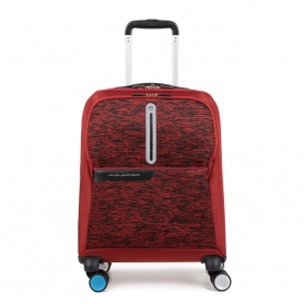 Trolley cabin Piquadro Coleos red BV3849OS37 / R