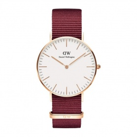 Orologio Daniel Wellington Roselyn 36mm rosè white