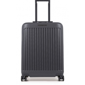 Trolley Piquadro small gray BV4425SK / GR
