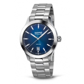 Eberhard Aiglon Large Automatic Taille Watch Blue - 41030.S CA2