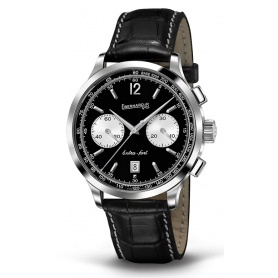 Watch Eberhard Extra Fort Chrono Bicompax black