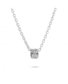 Pendente Filodellavita oro bianco - AN1005B