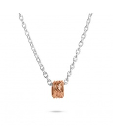 Filodellavita rose gold pendant - AN1002R