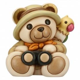 Thun Teddy esploratore grande - F2466H90