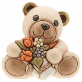 Thun Teddy Spring Maxi - F2367H90