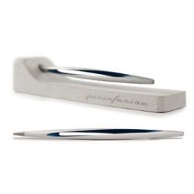 Pininfarina Forever Aero blauer Stift mit Spitze in Ethergraf