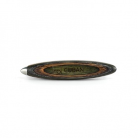 Stylus Pininfarina Cuba Zigarrenform Multilayer-Spitze Ethergraf